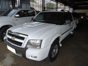 S10 Executive 2.8 4x4 Cd (cabine Dupla)