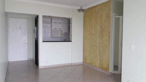 Apartamento Com 3 Dormitórios Para Alugar, 65 M² Por R$ 1.750/mês - Alto Da Mooca - São Paulo/sp - Ap5294