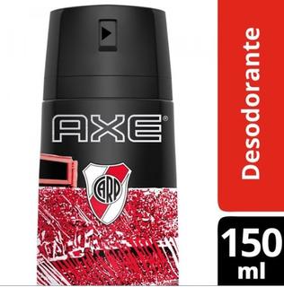 Desodorante Antitranspirante Axe River 150 Ml.