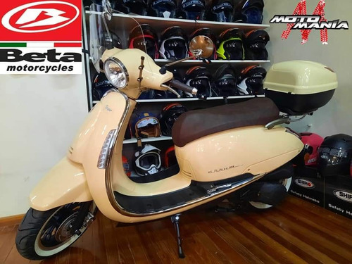 Beta Tempo 150 Scooter