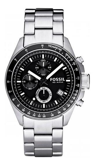 Relógio Fossil Wakefield Ch2600