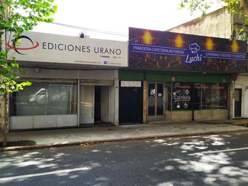 Local Comercial. Deposito. Ideal  Para Tienda  E-commerce
