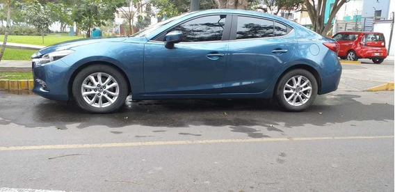 Mazda Mazda 3 Mt. 2.0 Core Ipm Pe