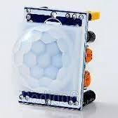 Sensor De Movimento Presença Hc-sr501 Pir Arduino