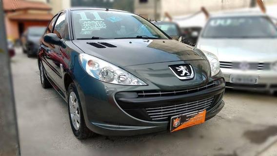 Peugeot 207 Xr 2001 1.4