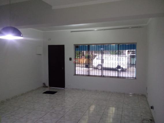 Sobrado No Bairro Rudge Ramos Em Sao Bernardo Do Campo Com 03 Dormitorios - L-22688