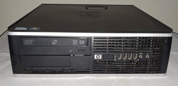 Computador Hp Compaq Dual Core Windows 7 Pro