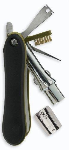 Urrea UH1209M 9mm Non Spark Combination Wrench Steel