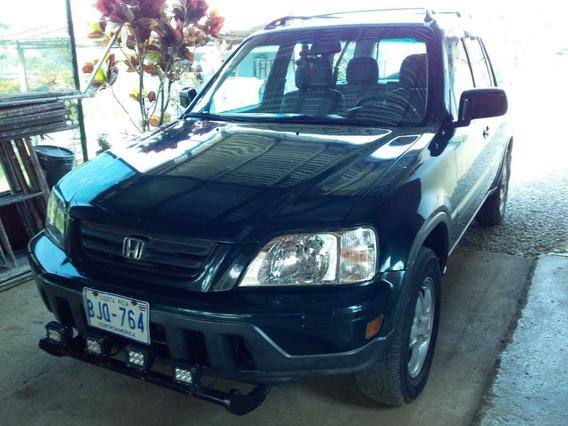 Honda Cr-v Honda Crv Del 97