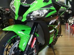Kawasaki Ninja Zx10r 2017