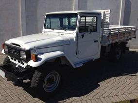 Toyota Bandeirantes Ano 99