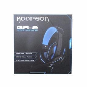 Headseat Hoopson Pro Gaming Ga-2