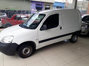 Peugeot Partner Furgon 1.6 800kg Flex 5p