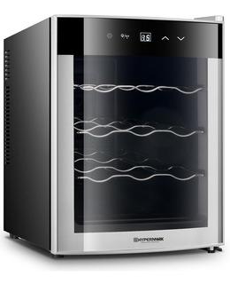 Cava Hypermark HM0016CV para 12 botellas 115V negra