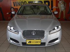 Xf 3.0 Premium Luxury V6 24v Gasolina 4p Automático