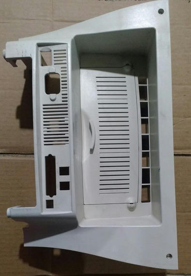 Carcaça Traseira Da Impressora Samsung Scx-4216f Jc63-00140a