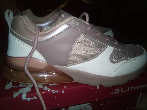 Zapatos Jump Nuevos