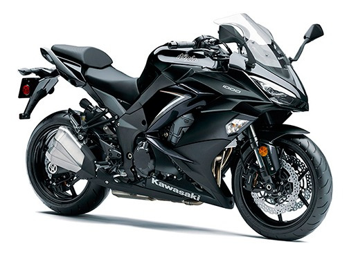 Kawasaki Ninja 1000 - Honda Cbr 1000 2020 0km - Rebeca