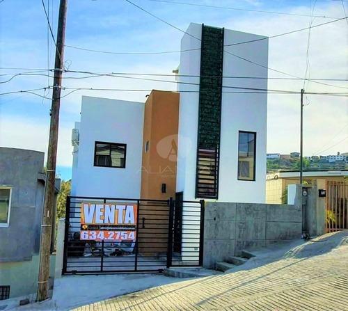 Casa En Venta, Los Olivos En Tijuana