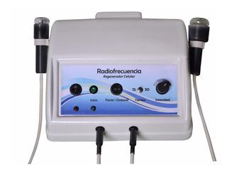 Radiofrecuencia Ideal Uso Cosmetologico Garantia 2 Años