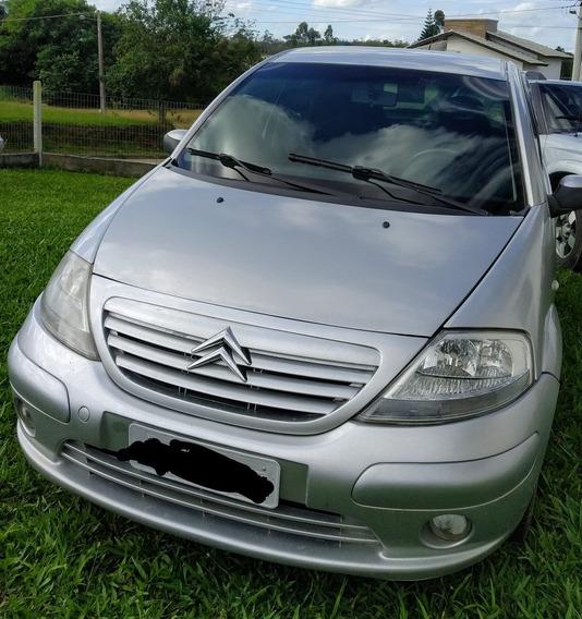 Citroën C3 1.6