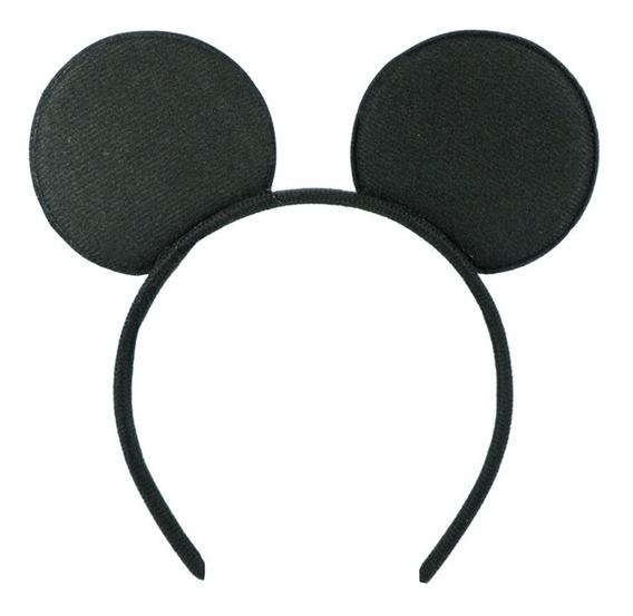 30 Diademas De Mimi Minnie Mouse Economicas Orejas Mickey