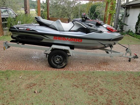 Jet Ski Sea Doo 300 Rxt Xrs