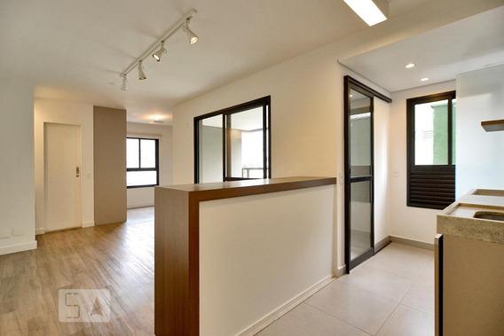 Apartamento Para Aluguel - Perdizes, 1 Quarto, 42 - 893070995