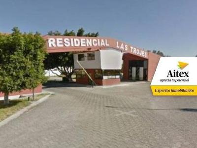 Remate Bancario, Hacienda Las Trojes | Casa En Remate Hipotecario