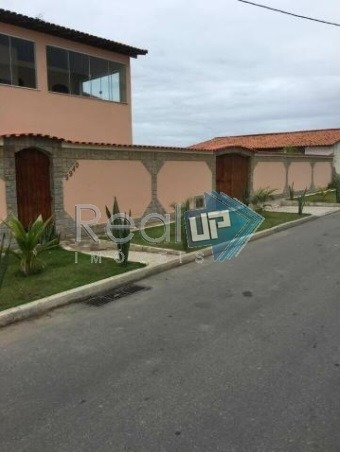 Maravilhosa Casa Em Saquarema... Antecipesse... - 9016