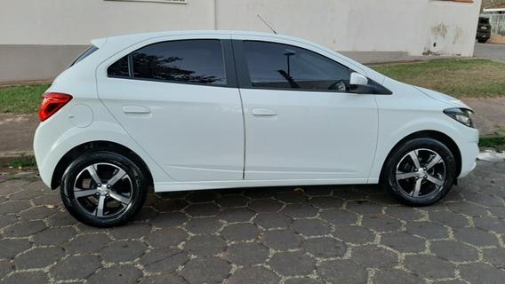 Chevrolet Onix 1.4 Ltz Automático 5p Único Dono Novo Oferta!