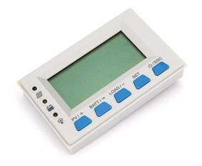 Modulo Display Ds2 Para Controlador De Carga Mppt Triron