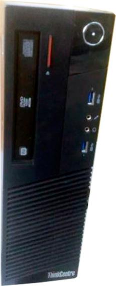 Pc Lenovo Thinkcentre M83 Octa I7 4770 8gb 1tb