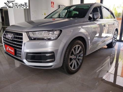 Imagem 1 de 10 de Audi Q7 3.0 Tfsi Ambition V6 24v Gasolina 4p Tiptronic