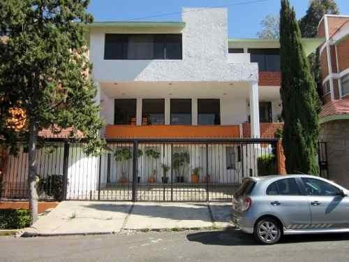 Casa Amplia En Renta En Vista Del Valle