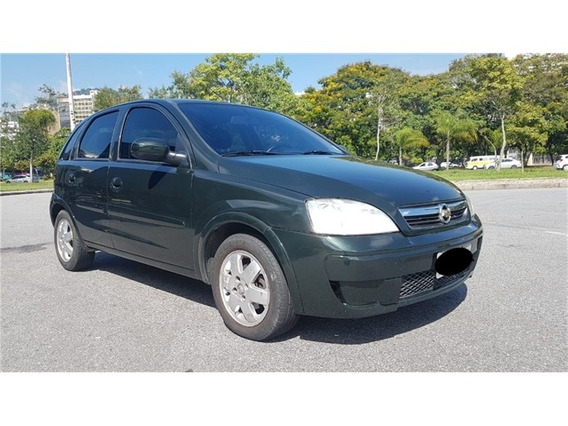 Chevrolet Corsa 1.4 Mpfi Premium 8v Flex 4p Manual