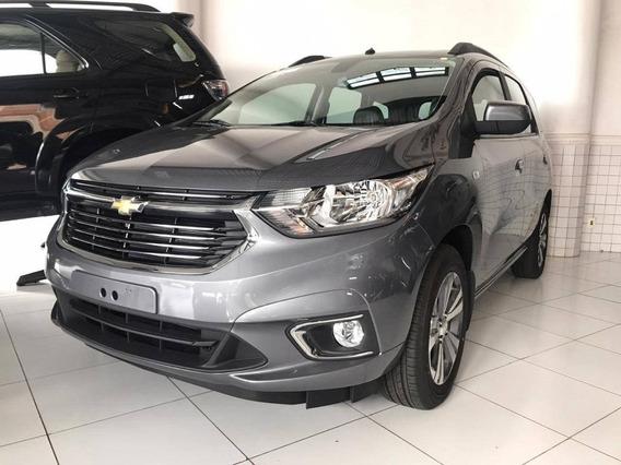 Nova Chevrolet Spin 1.8 Premier 7l Aut. 2020 0km