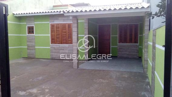 Casa Com 3 Dorms, Mato Grande, Canoas - R$ 275 Mil, Cod: 1443502 - V1443502