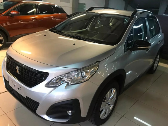 Peugeot 2008 1.6 Allure Am20 Stock