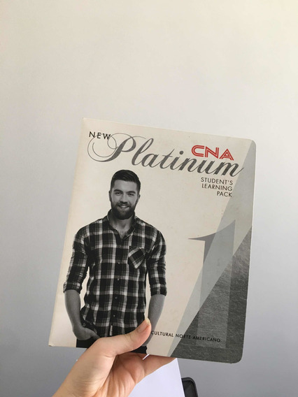 Cna New Platinum 1 Book