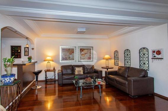 Casa Com 4 Dormitórios À Venda, 199 M² Por R$ 980.000,00 - Brooklin Paulista - São Paulo/sp - Ca0108