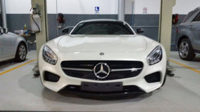 Mercedes Benz Amg Gts 2016