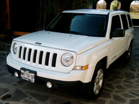 Jeep Patriot 2.4 Sport 4x2 Mt