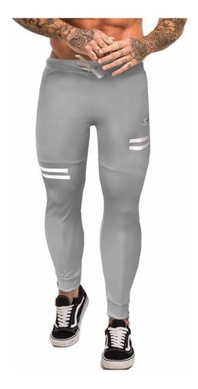 Pants Jogger Deportivos Gym Elásticos Corte Slim Fit De Moda