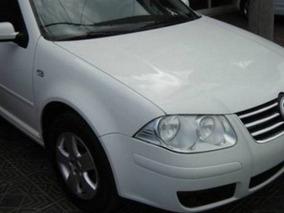 Volkswagen Bora 2011 - Caja Automatica - 110000 Km.-