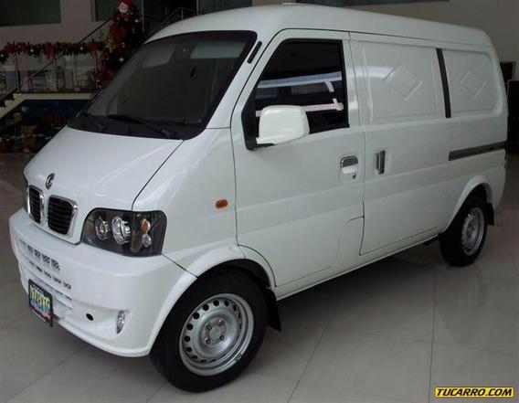 Dongfeng Otros Modelos Minivan / Panel