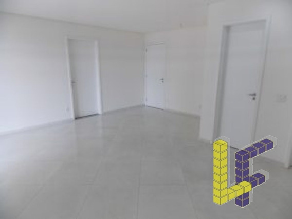 Apartamento - B. Jardim Sto André - 16988