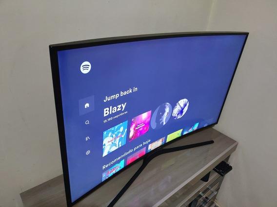 Tv Samsung 49 Polegadas Un49mu6300