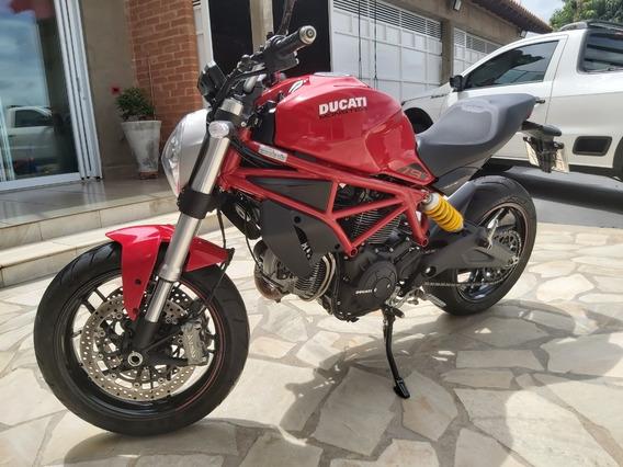Ducati Monster 797 - 2019/19