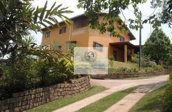 Sítio Rural À Venda, Condomínio Jardim Primavera, Louveira. - Si0003